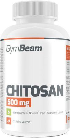GymBeam Chitosan 500 mg