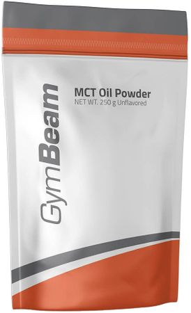 GymBeam MCT Oil Powder