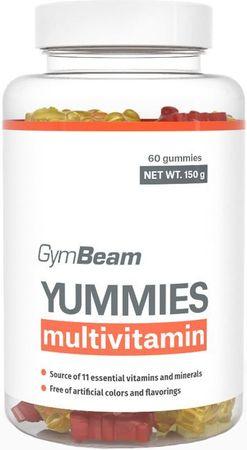 GymBeam Multivitamin Yummies