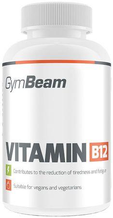 GymBeam Vitamin B12