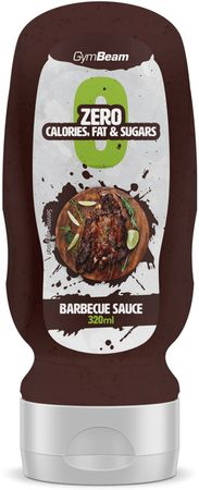 GymBeam Zero Calories BBQ Sauce