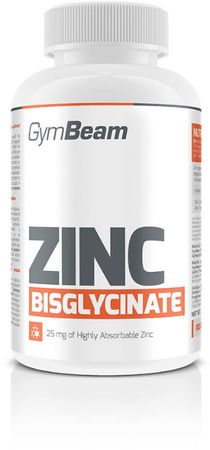 GymBeam Zinc Bisglycinate