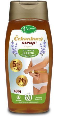 Heinz 4Slim Čekankový sirup