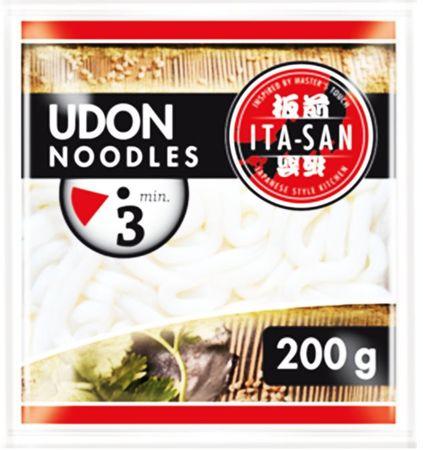 ITA-SAN Nudle Udon