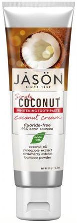 JASÖN Whitening Paste Simply Coconut