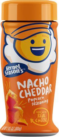 Kernel Season's Popcorn Seasoning nacho/cheddar 80 g