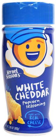 Kernel Season's Popcorn Seasoning cheddar 80 g