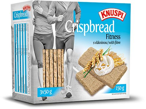 Knuspi Crispbread