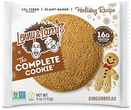 Lenny & Larry's The Complete Cookie