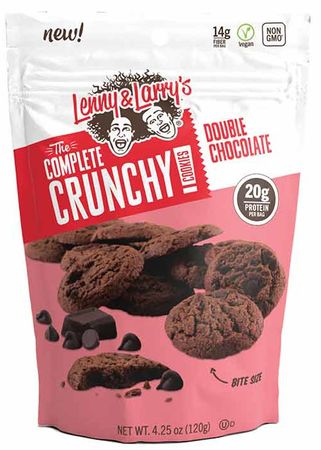 Lenny & Larry's Complete Crunchy Cookies