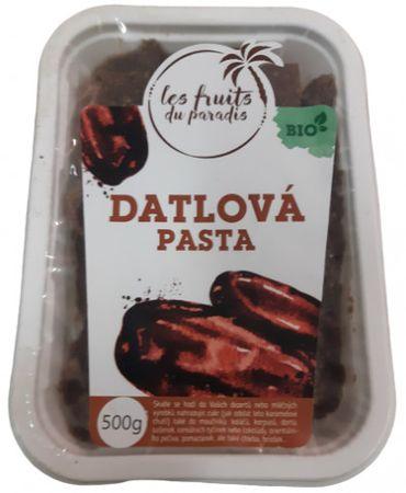 Les fruits du paradis Datlová pasta BIO