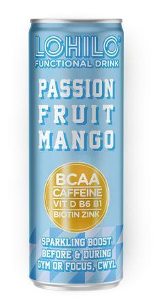 Lohilo BCAA drink