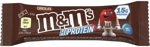 Mars M&M's HiProtein Bar