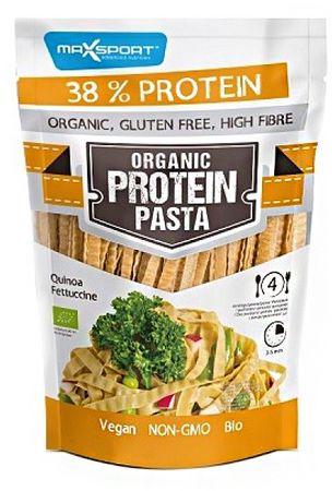 Max Sport Organic Protein Pasta quinoa fettuccine 200 g