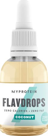 Myprotein FlavDrops kokos 50 ml