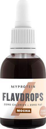 Myprotein FlavDrops mocha 50 ml
