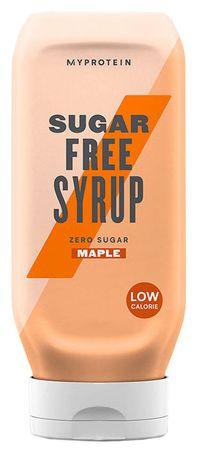 Myprotein MySyrup Sugar Free