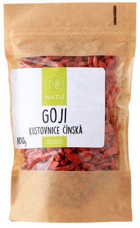 Natu Goji Kustovnice čínská