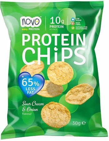 Novo Nutrition Protein Chips