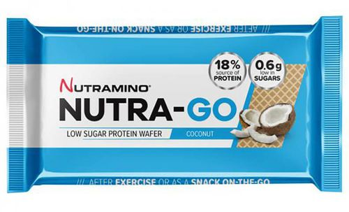 Nutramino Nutra-Go Protein Wafer