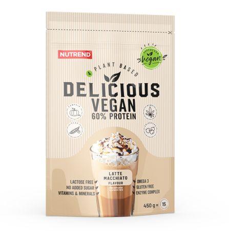 Nutrend Delicious Vegan Protein