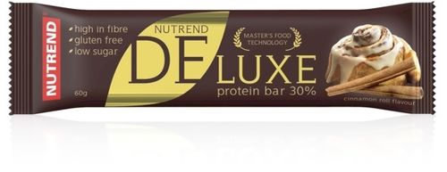 Nutrend Deluxe Protein Bar