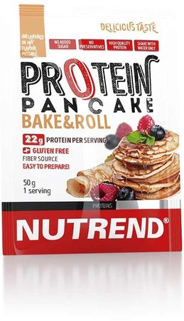 Nutrend Protein Pancake
