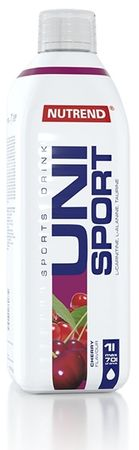 Nutrend Unisport ovocný mix 1000 ml