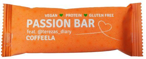 Passion Bar Vegan Protein Bar