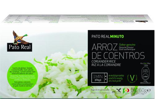 Pato Real Rýže s koriandrem