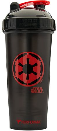 PerformaBrand Shaker Star Wars Galactic Empire