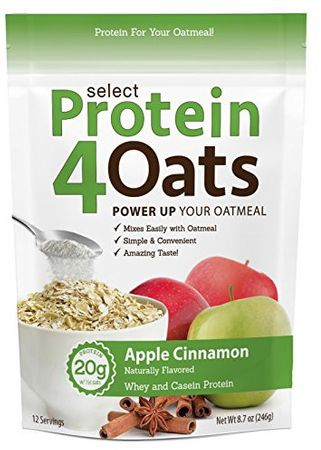 PEScience Protein 4Oats