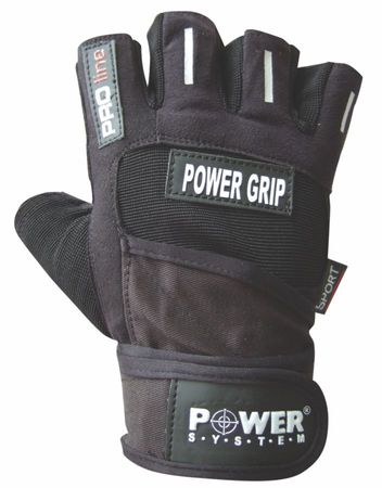 Power System fitness rukavice POWER GRIP M