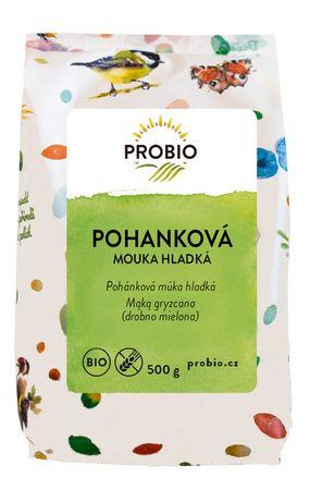 Probio Mouka pohanková hladká