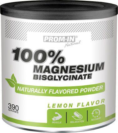 Prom-IN 100% Magnesium Bisglycinate