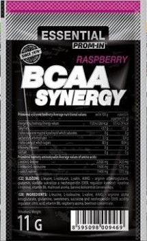 Prom-IN BCAA Synergy broskev 11 g