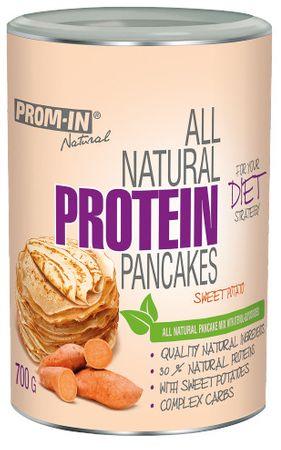 Prom-IN Proteinové palačinky batáty 700 g