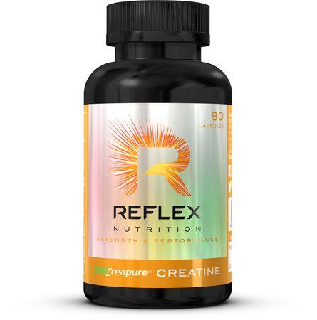 Reflex Nutrition Creapure Creatine Monohydrate
