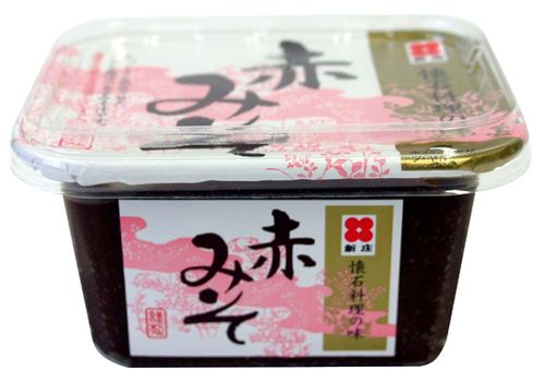 Shinjyo Miso pasta