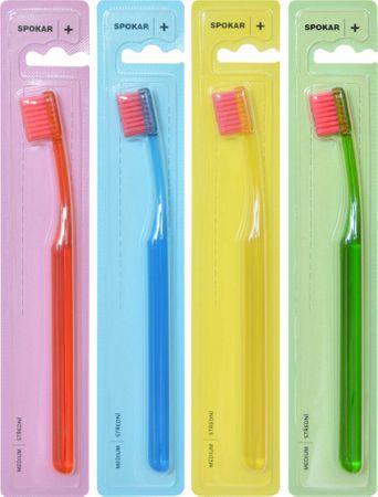 SPOKAR Zubní kartáček Plus