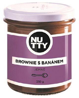 Superprotein NUTTY