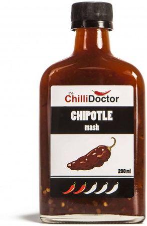 The ChilliDoctor Chipotle Mash