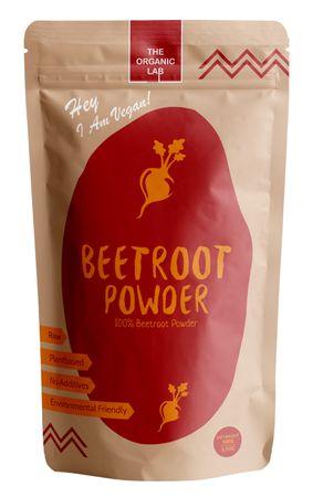 The Organic Lab Beetroot Powder 100 g