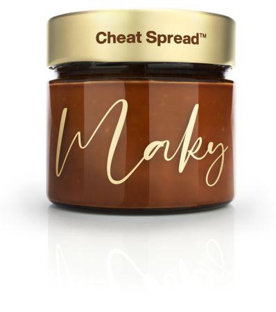 Vilgain Maky Cheat Spread