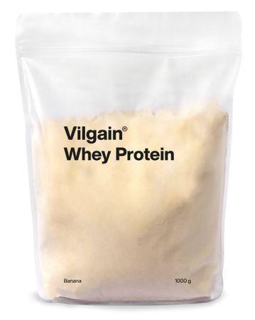 Vilgain Whey Protein