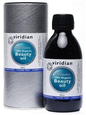 Viridian Beauty Oil 200 ml