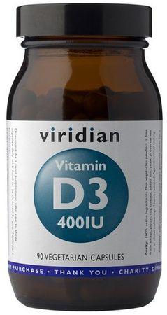 Viridian Vitamin D3