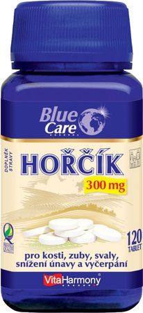 VitaHarmony Blue Care Hořčík 300 mg