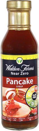 Walden Farms NearZero Sweet Syrup pancake 355 ml