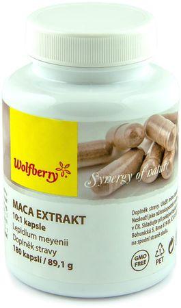 Wolfberry Maca Extrakt